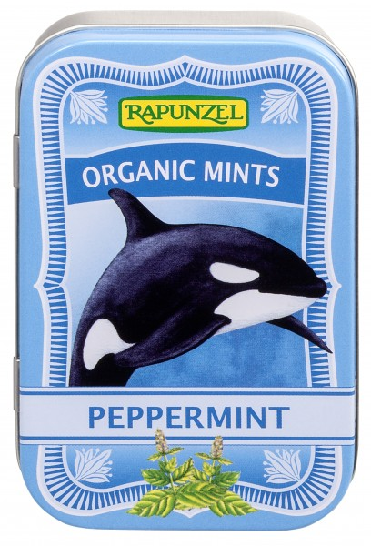 Organic Mints Peppermint
