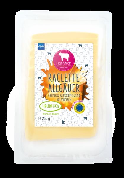 Allgäuer Raclette Käse