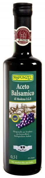 Aceto Balsamico di Modena I.G.P. (Rustico)